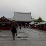 The 2012 Travelogue - Tokyo - Part 2